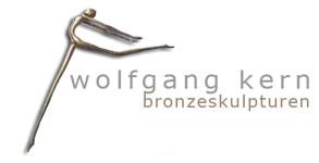 Bronzeskulpturen Wolfgang Kern | bronzeskulptur.at